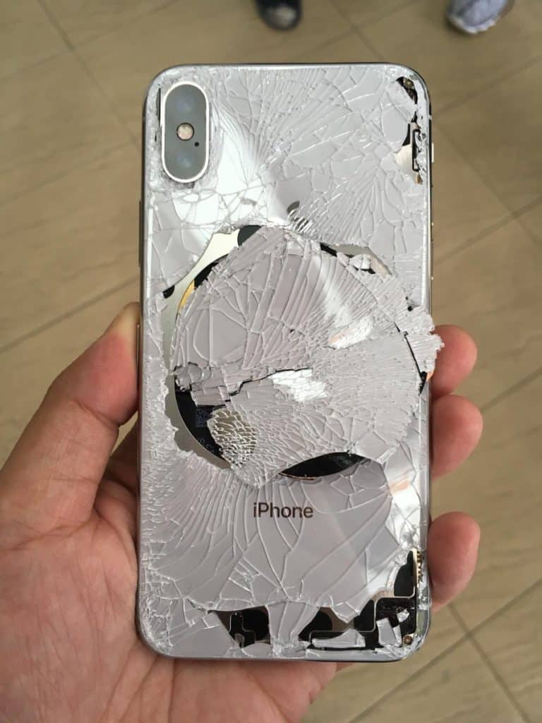 You Should Get Insurance on Your iPhone X
