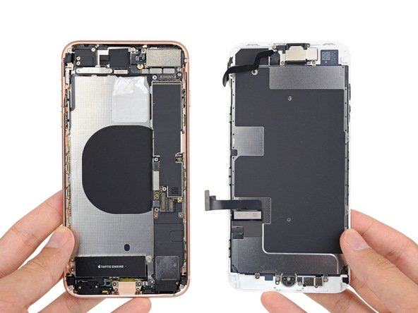 classic fit b7748 6bfee iPhone 8 Plus Screen Replacement Fort Wayne