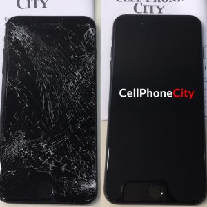 Cell Phone City iPhone Repair